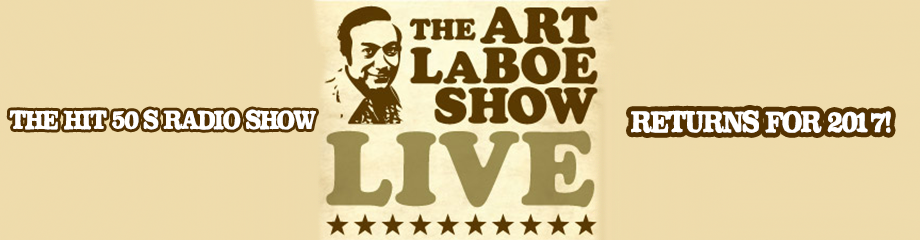 The Art Laboe Show at San Manuel Amphitheater